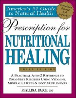 "uses of colloidal silver mentioned in ""Prescription for Nutritional Healing"" book"