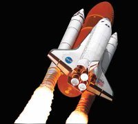NASA Shuttle - Silver: Nature's Purifier Used on the Space Shuttle and In Swimming Pools