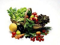 Using Colloidal Silver for Healthier Fruits and Vegetables
