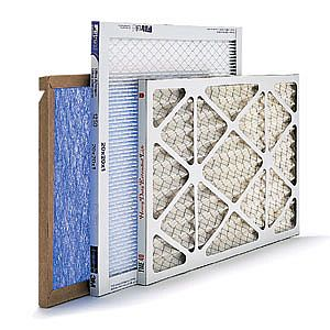 Spray Household Air Filters Filters with Colloidal Silver and Protect Your Family Against Airborne Microorganisms for Just Pennies!