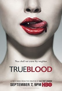 True Blood, Vampires and…Colloidal Silver?