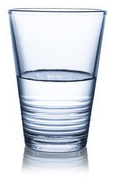 Colloidal Silver in a Glass