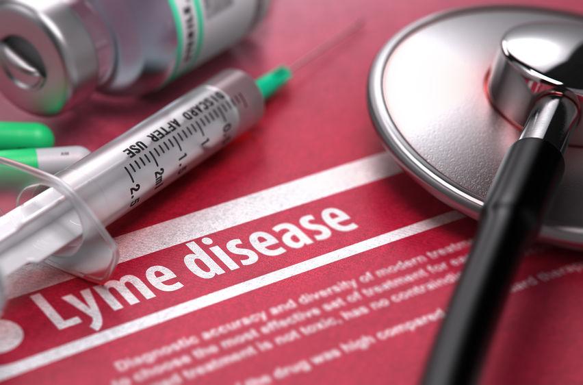 Lyme disease - Can Colloidal SIlver Help?