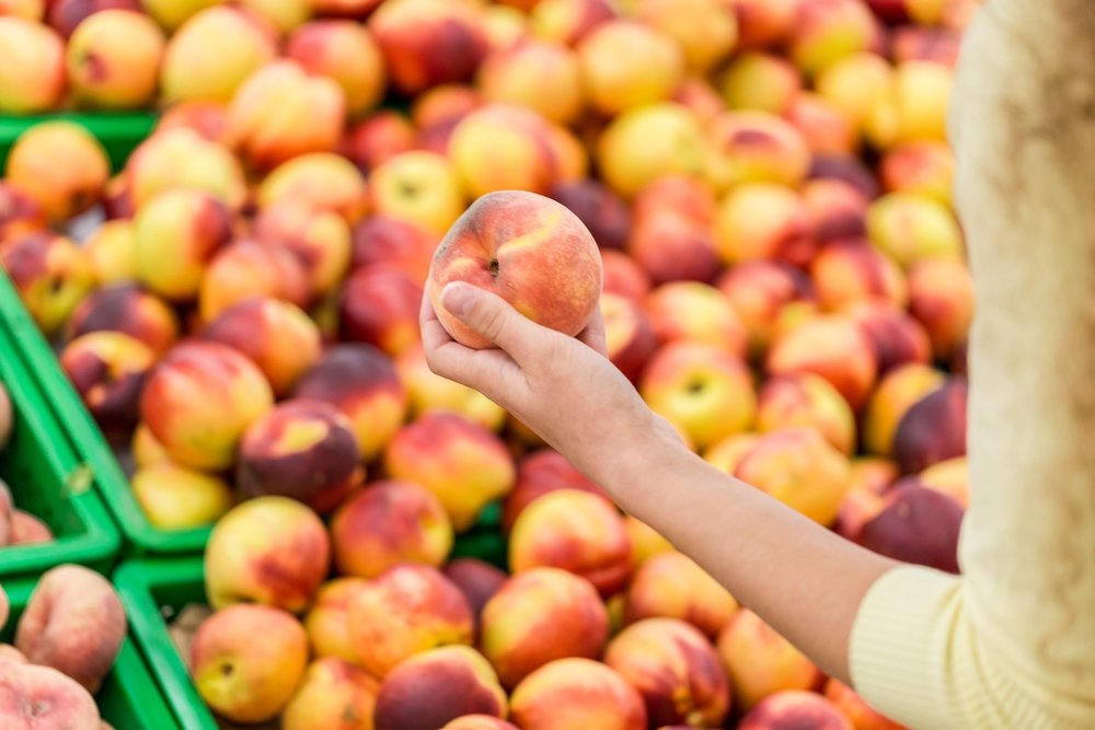 New Salmonella Outbreak in Peaches: Could Colloidal Silver Help?