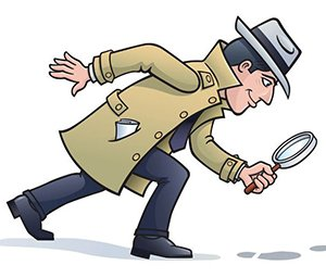 Sleuth looking for clues about Colloidal Silver